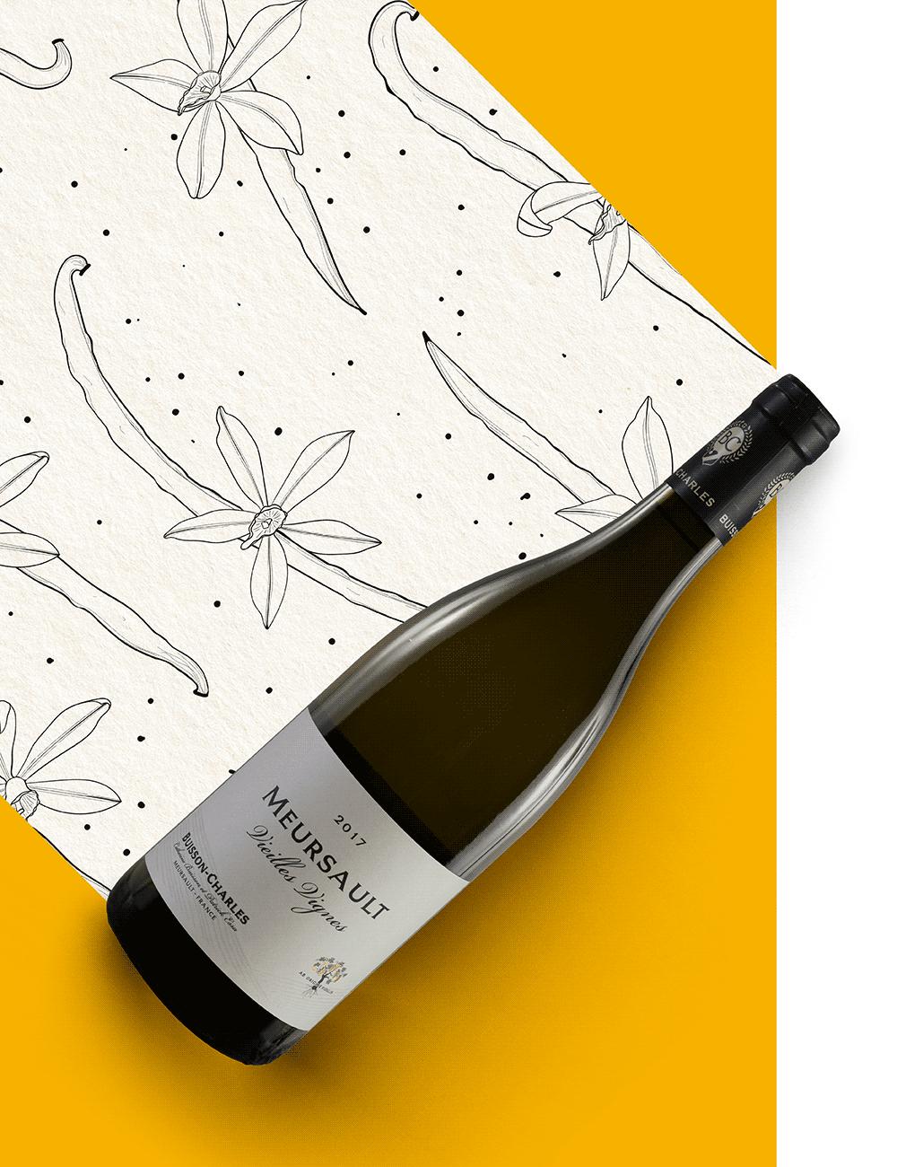 Buisson-Charles Meursault Vieilles Vignes 2017